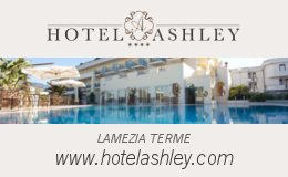 Hotel Ashley - Lamezia