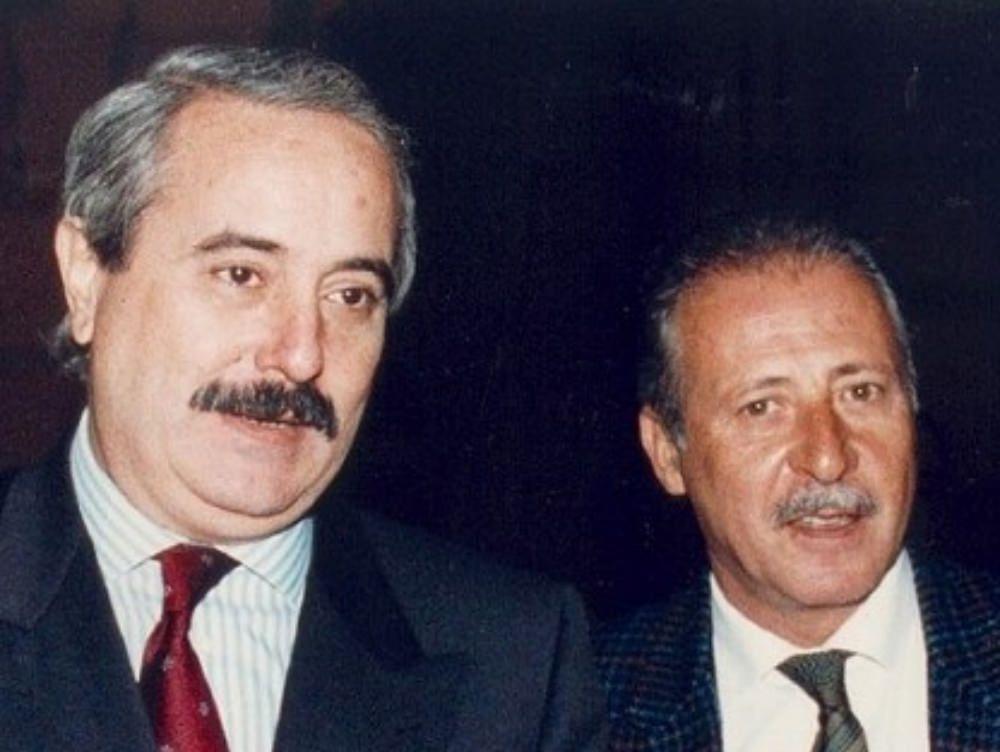 Il ricordo di Falcone e la differenza tra lotta alla mafia e antimafia
