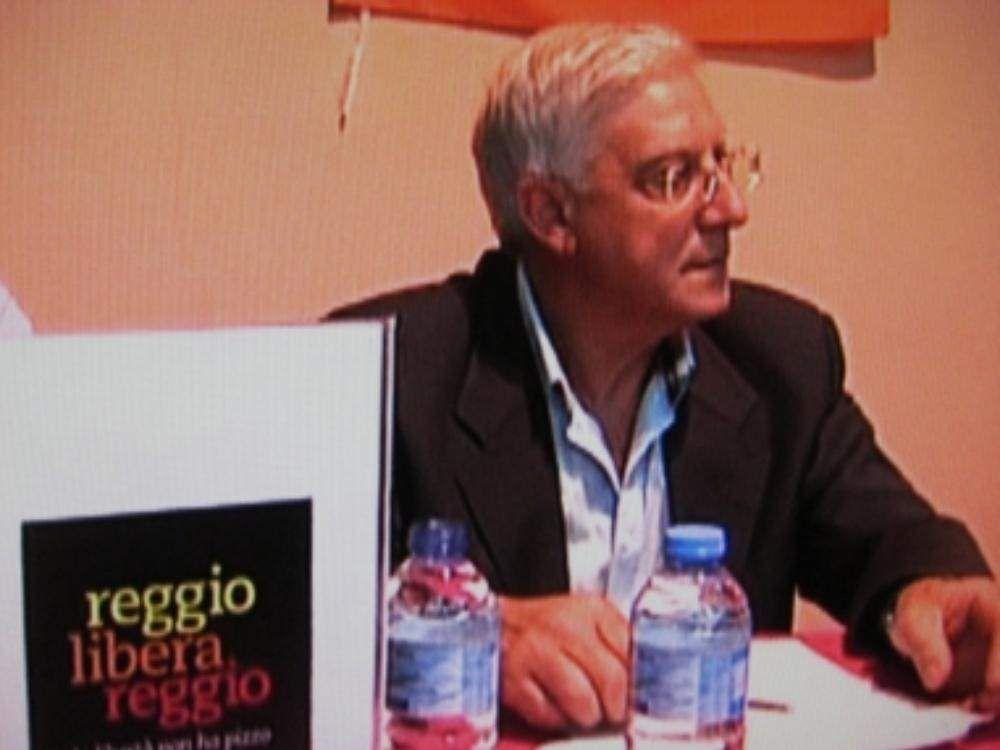 Tiberio Bentivoglio, la sfida alla 'ndrangheta e il prezzo del coraggio