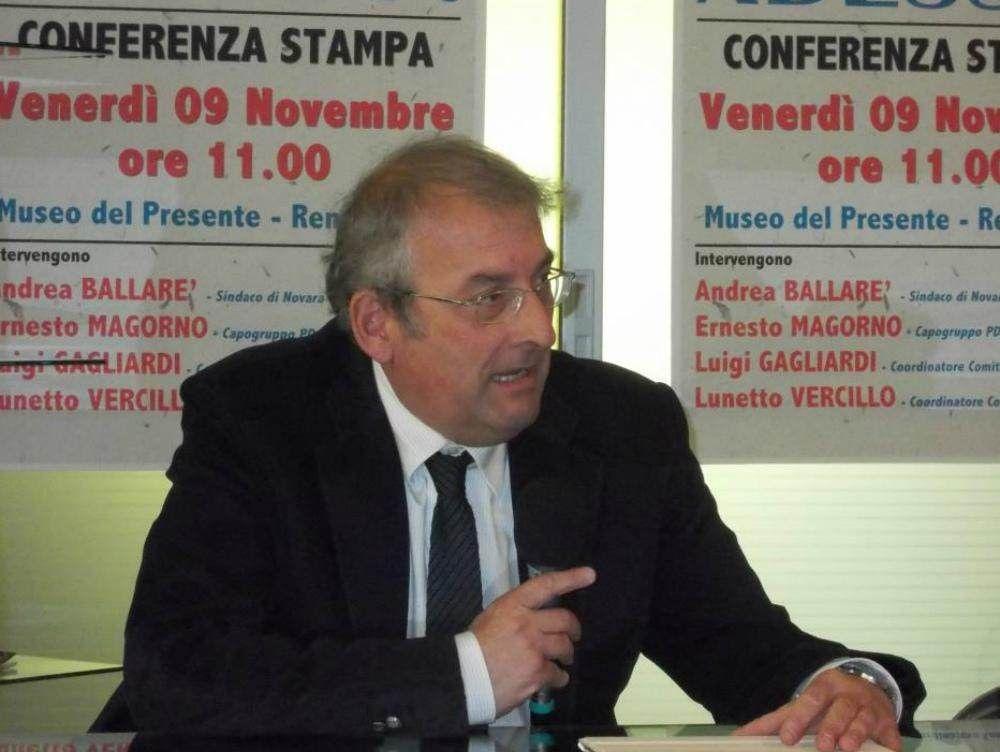 Magorno: «Parteciperemo alle primarie regolate da legge»