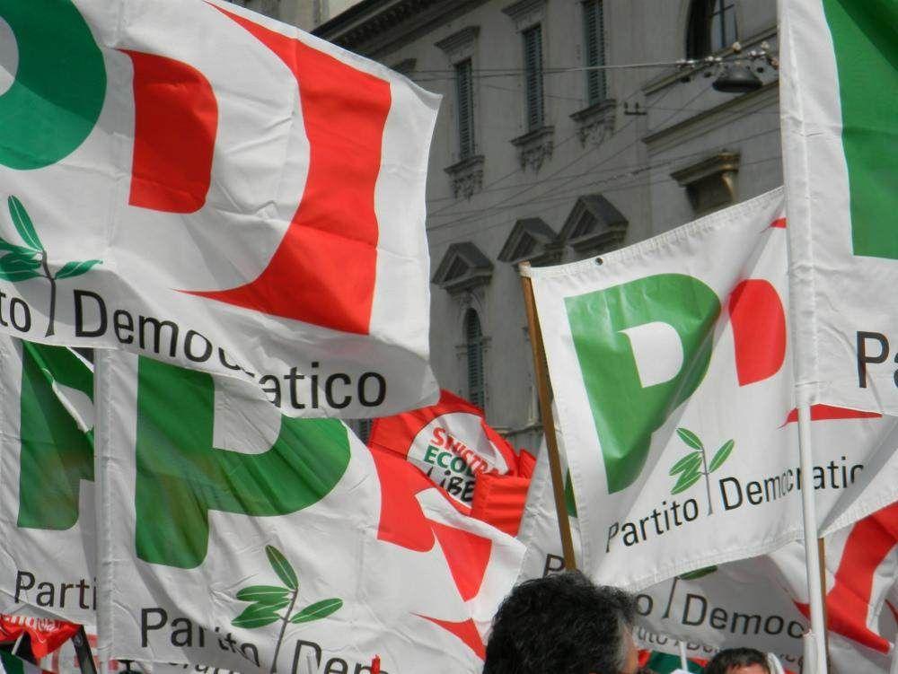 """Pd, la """"Festa dell'Unità"""" sbarca a Falerna"""
