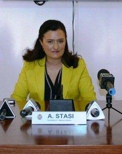 Sanità, l'ottimismo della Stasi alla Conferenza delle Regioni