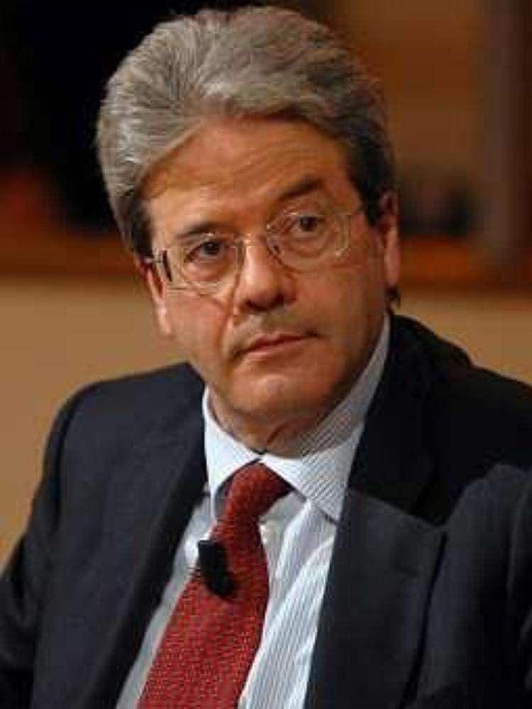 Regionali, Gentiloni: «Il governo è una cosa, la Calabria un'altra»