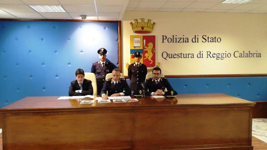 Reggio, quattro arresti per riciclaggio