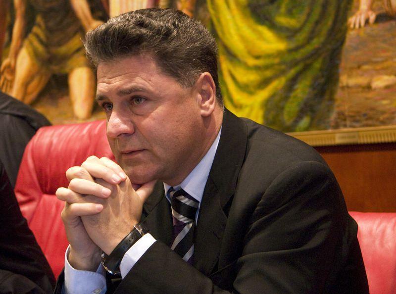 Impieghi bancari, Nicolò: «Sud estromesso»