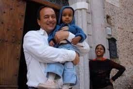 Lucano a Salvini: vieni a visitare Acquaformosa