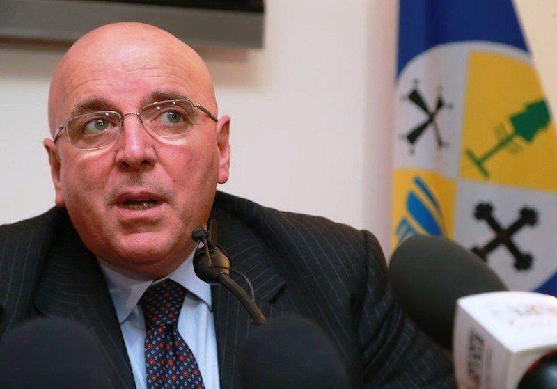 Oliverio al governo: «Grave la situazione della sanità in Calabria»