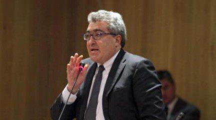 """Banca """"sciolta"""" a Cittanova, Battaglia: «Il ministero tuteli i correntisti»"""