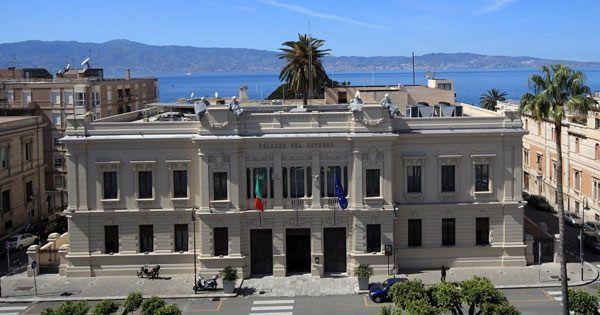 Reggio, i beni confiscati per accogliere i migranti