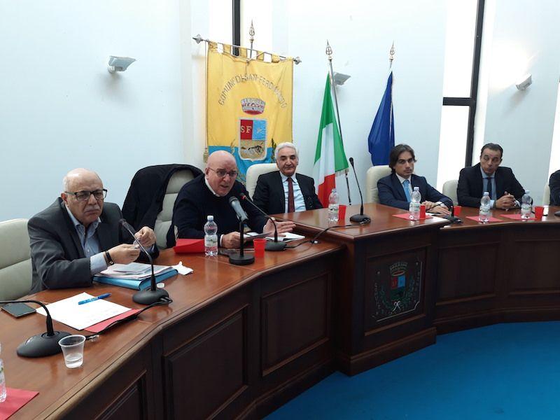 La scommessa della Regione: «La Zes può cambiare la Calabria» – VIDEO