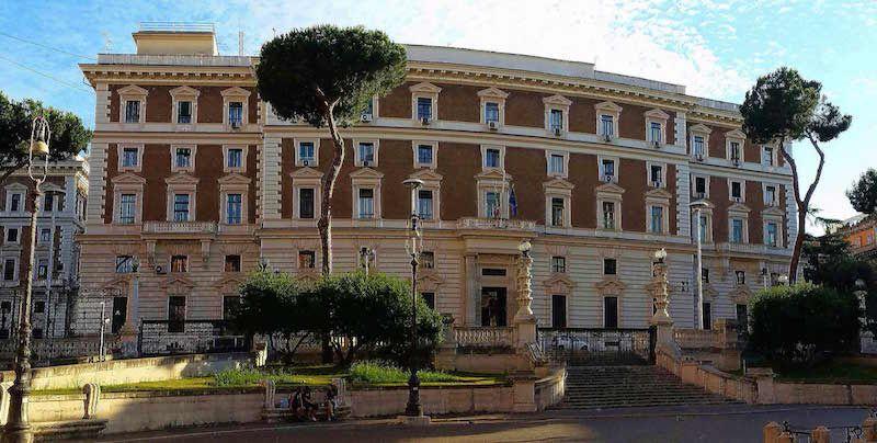 In Calabria record di Comuni sciolti per mafia nel 2017
