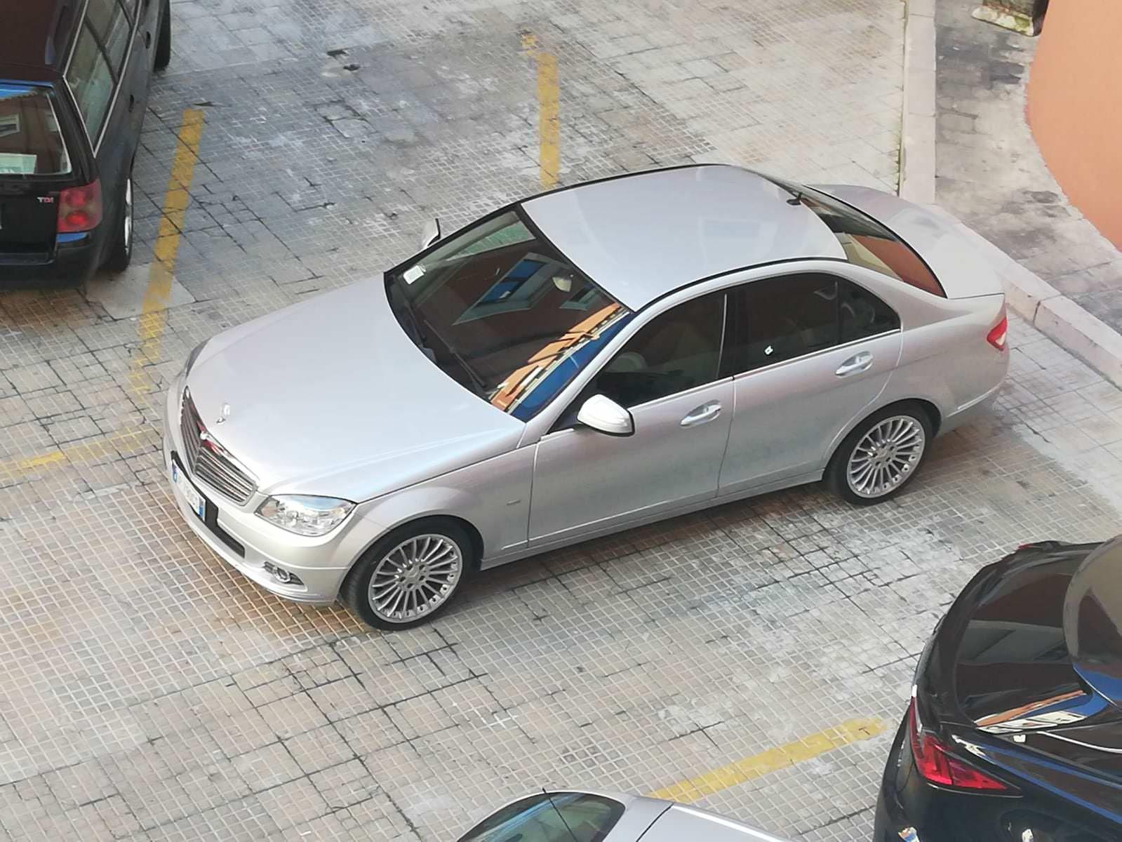 Il sindaco di Crotone userà un'auto confiscata alla 'ndrangheta