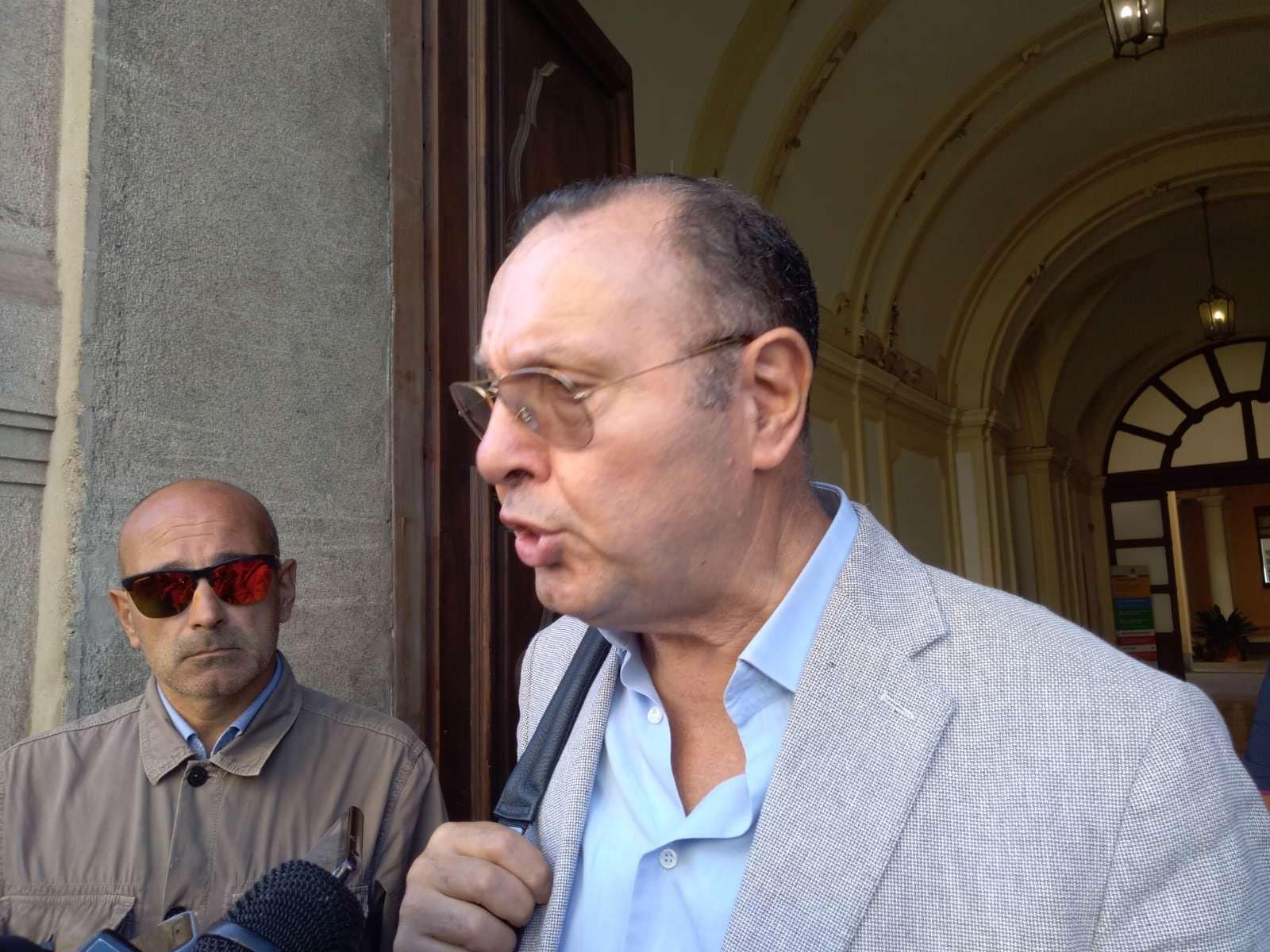 Sanità, Speranza non c'è: dimissioni di Cotticelli in stand-by