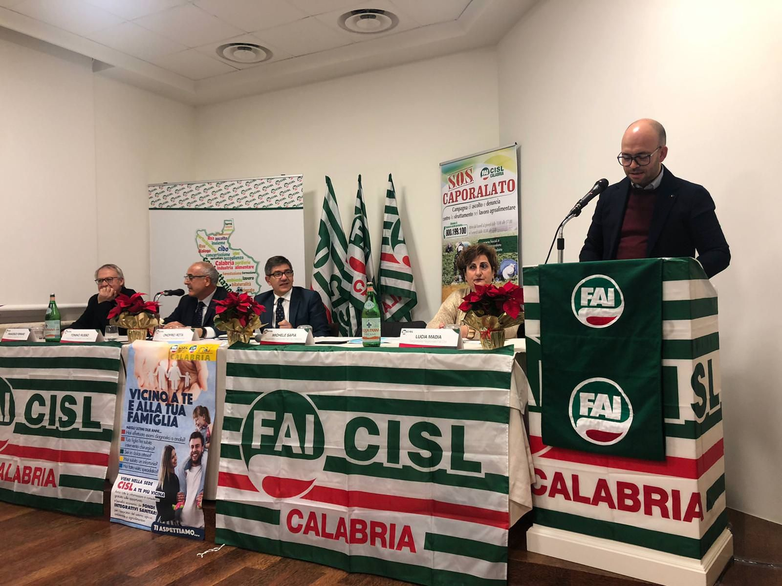 Forestazione, Sapia: «Non è tollerabile il taglio di fondi in Finanziaria per la Calabria»