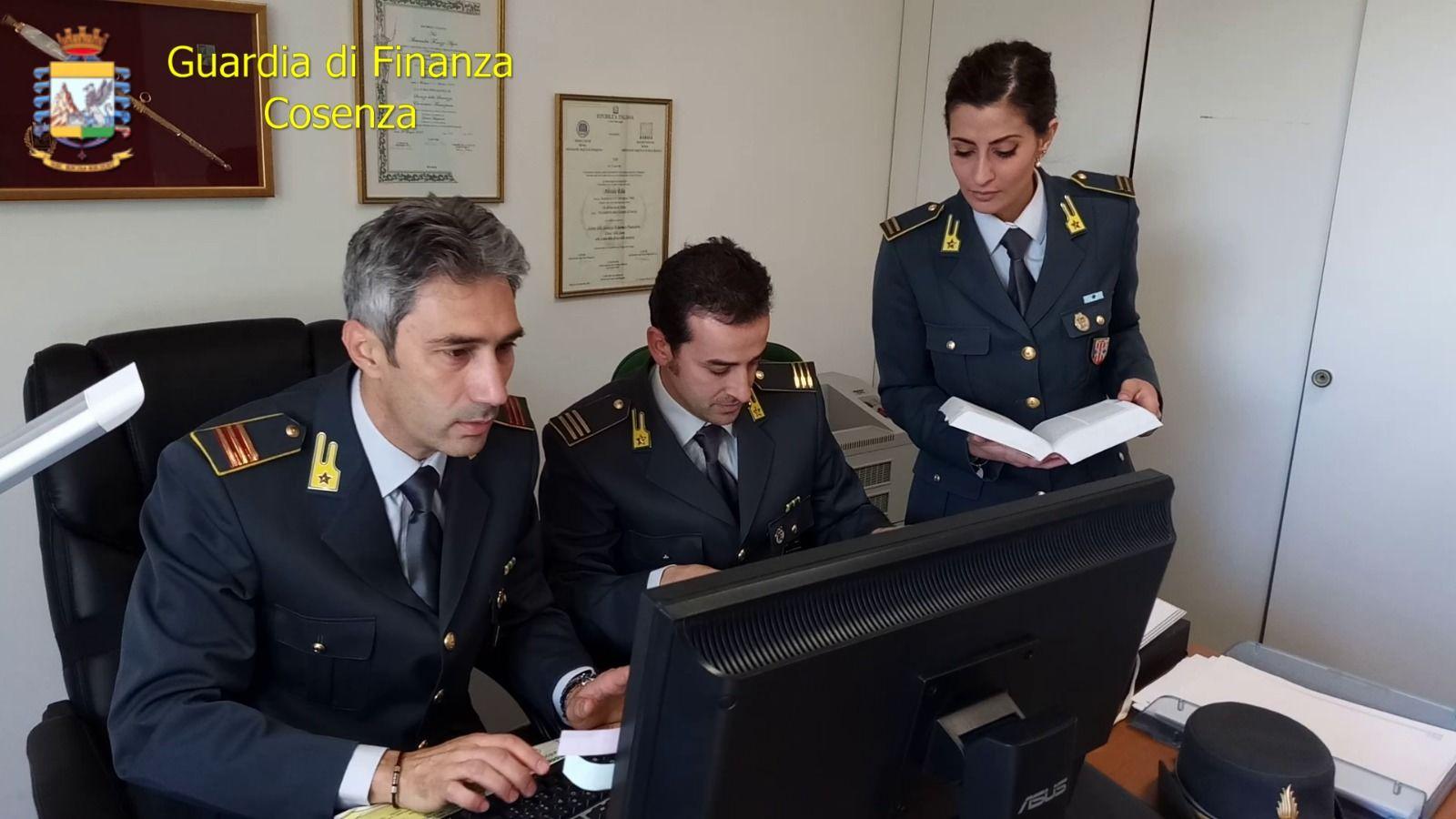 Reggio Calabria, intascava la pensione del defunto: sequestrati 30mila euro