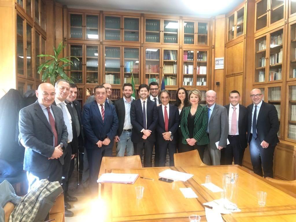 Sanità, il ministro ai sindaci: «Più fondi alla Calabria, ma resta il commissariamento»