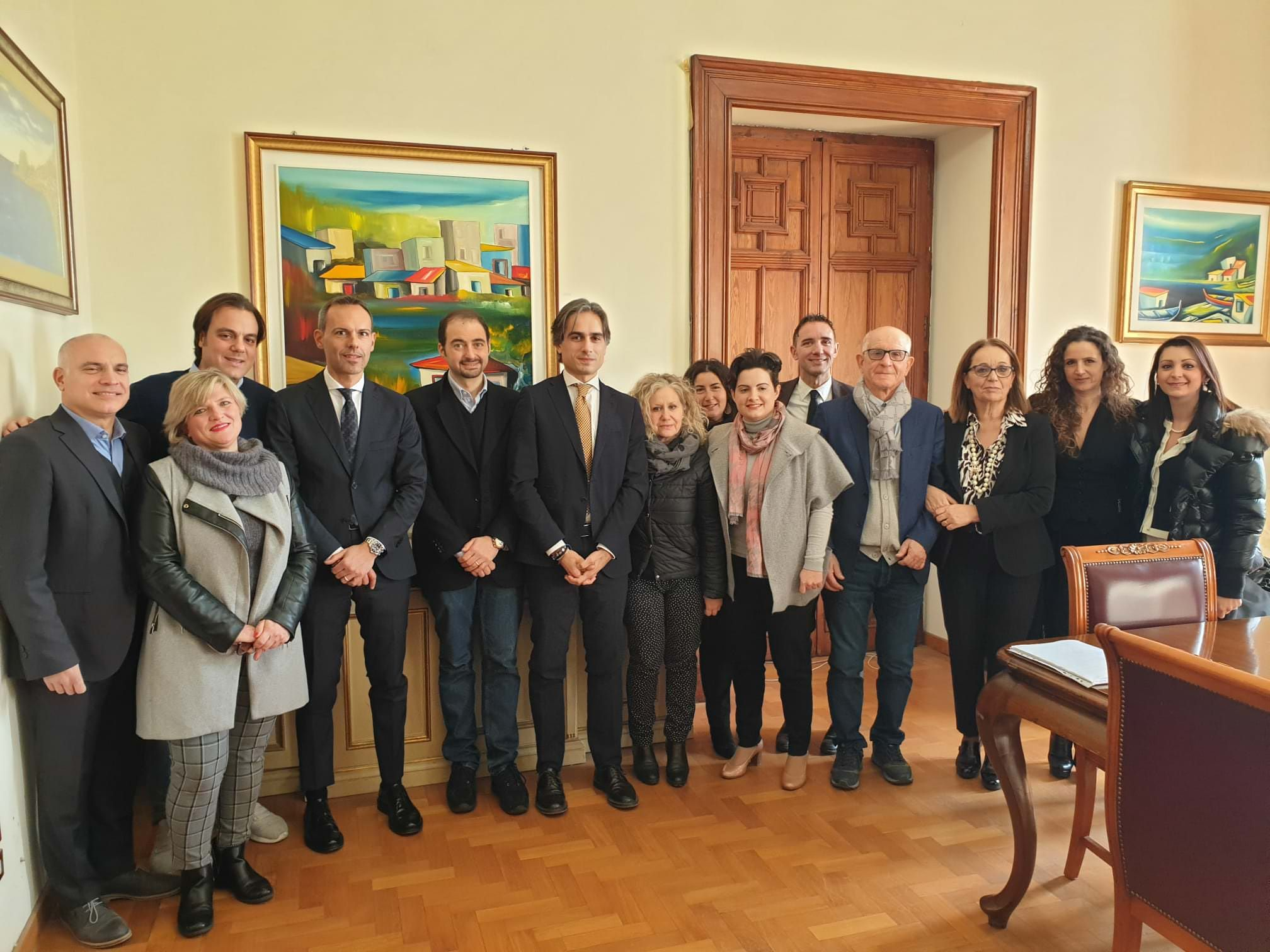 Reggio Calabria, un bene confiscato darà sostegno alle famiglie dei bambini nati prematuri