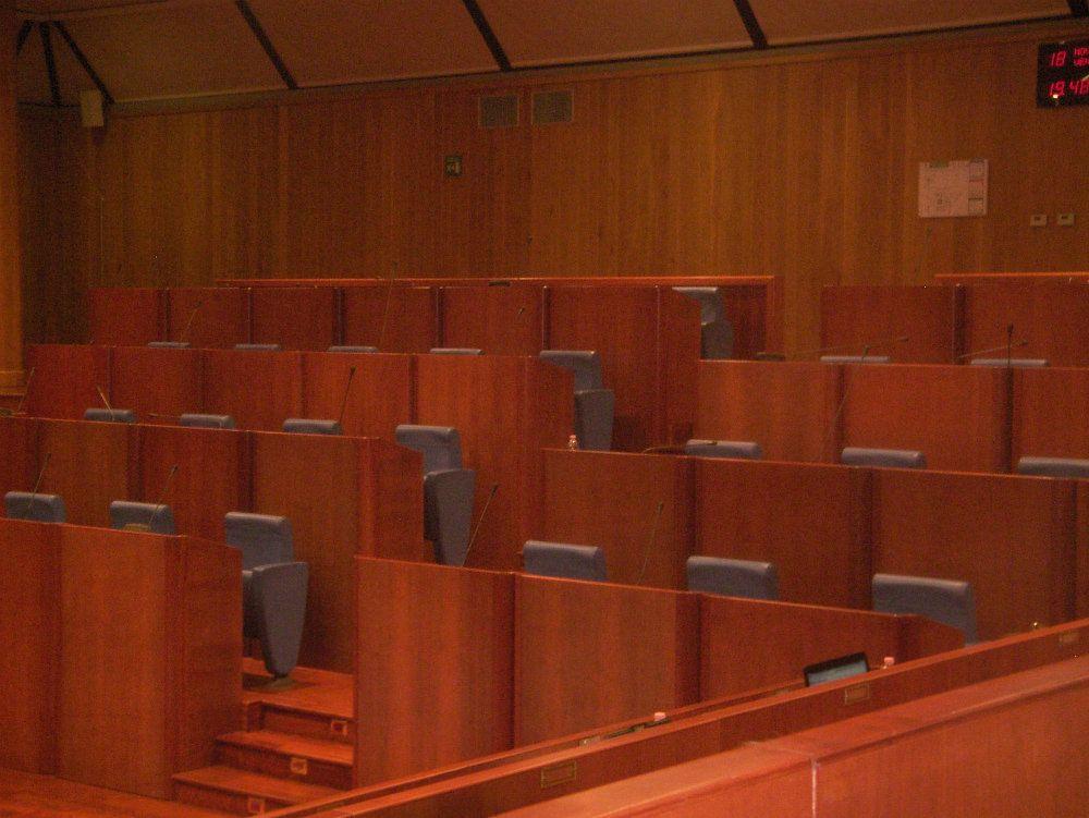 Regione, approvato in commissione il Bilancio di previsione 2012