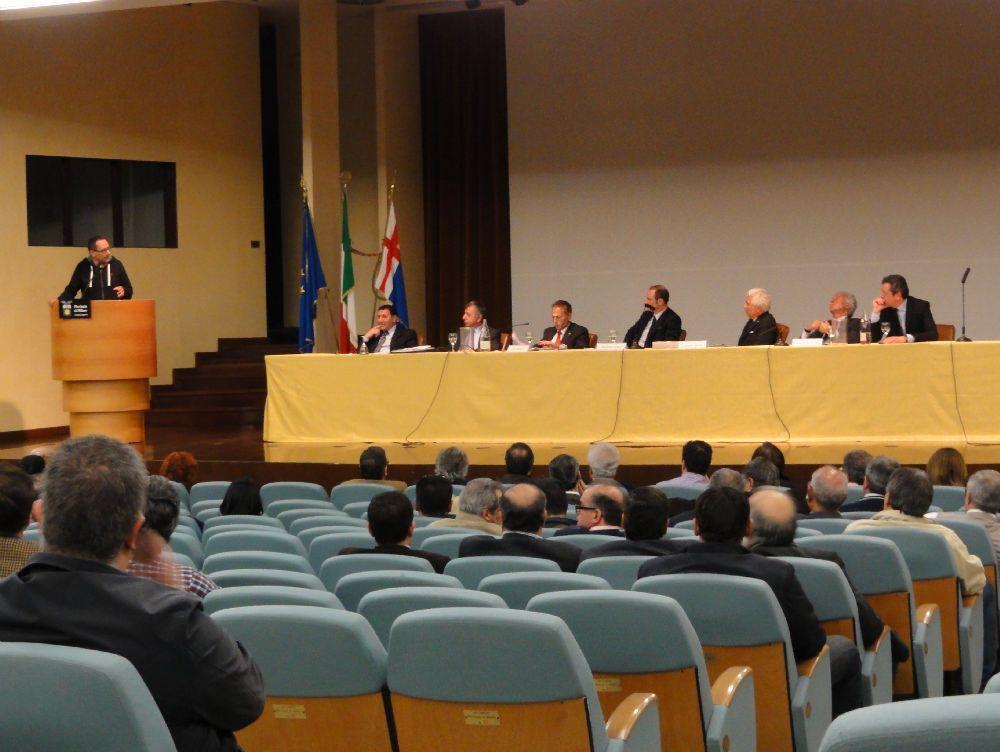 Milano, il convegno del circolo calabrese senza sede