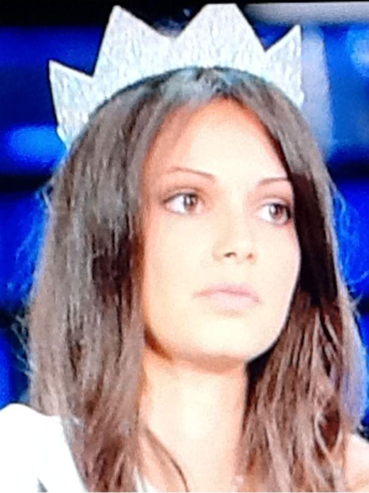 Miss Italia esclusa da Sanremo, «fa parte del gioco»