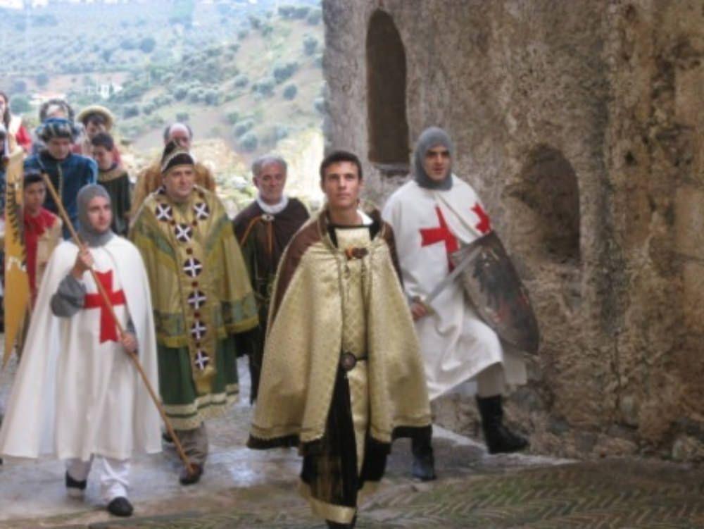 """Se Federico II """"ritorna"""" in Calabria"""