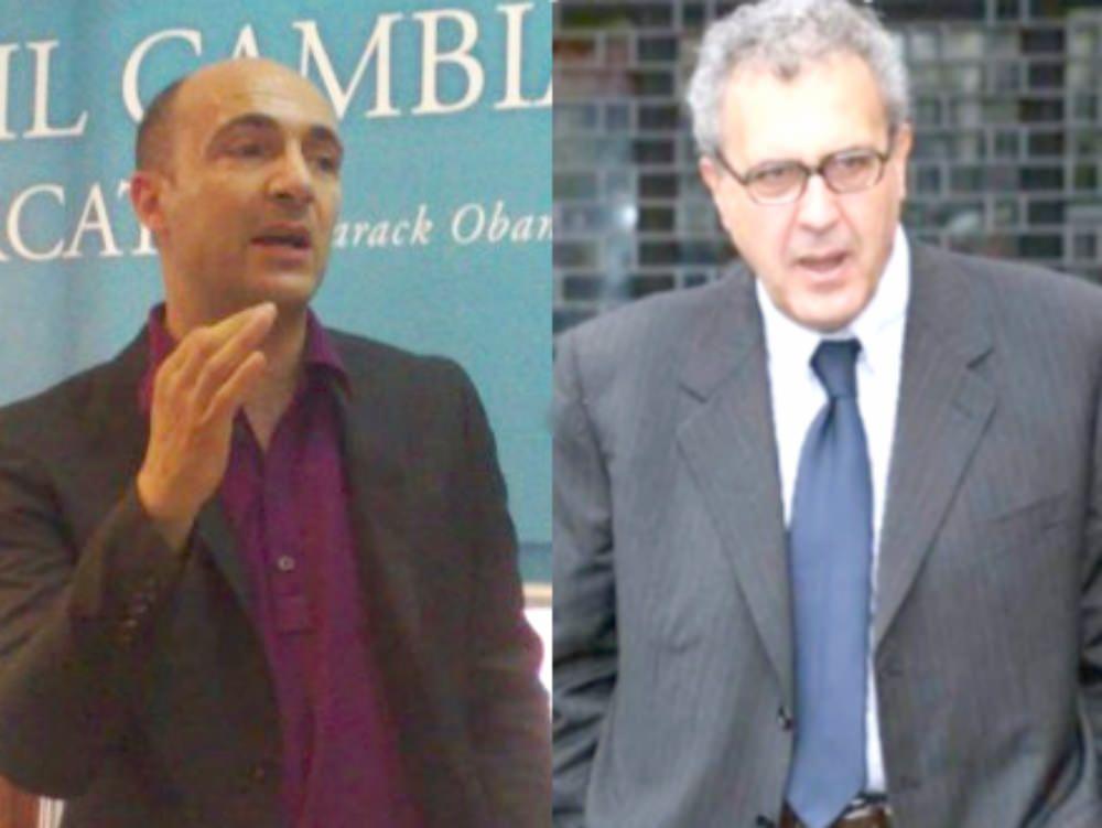 Why not, le accuse fra Adamo e Naccari e il verbale del Consiglio