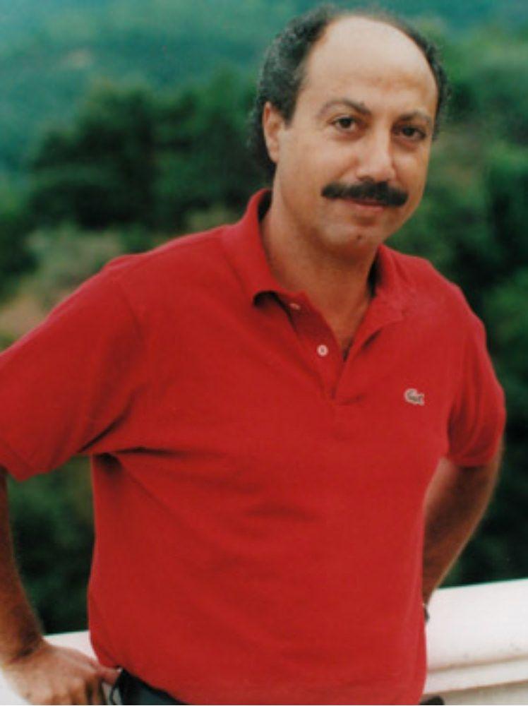 """Carmine Abate vince il """"Carlo Levi"""""""
