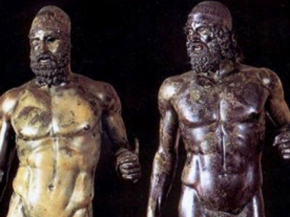 L`impegno del ministro: «Museo di Reggio pronto entro il 2013»