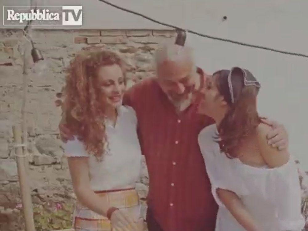 La Calabria più bella nel video di Finardi