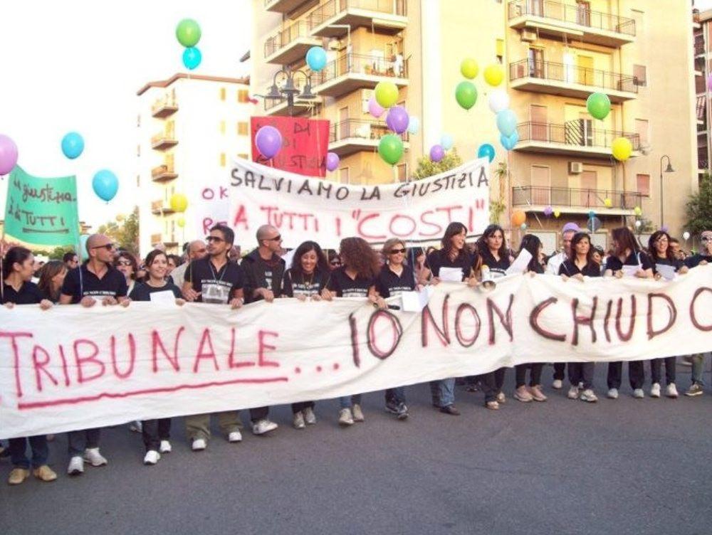 GIUSTIZIA | Laratta: il ministro venga a Rossano a dare spiegazioni