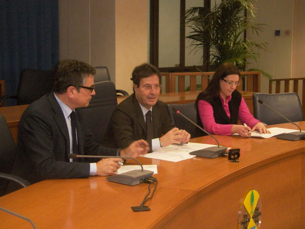 Centri storici, Chiappetta a Loiero:  «I sindaci ci hanno apprezzato»