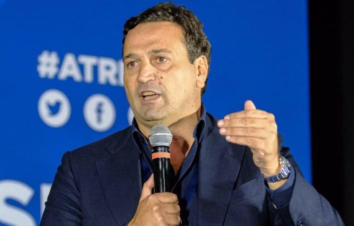 20.20 | Orsomarso: «Aiuteremo la Calabria a rialzarsi dopo la bufera»