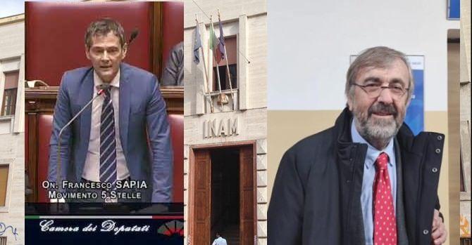 Il nuovo fronte all'Asp di Cosenza. «La nomina di Zuccatelli è illegittima»