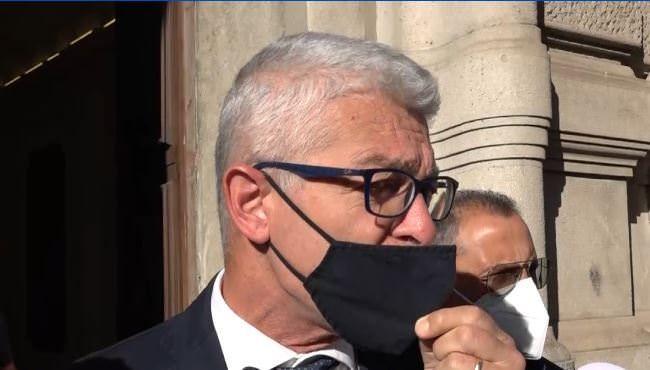 Lo sgarbo di Morra agli avvocati. «Ha dimenticato di ascoltarci»