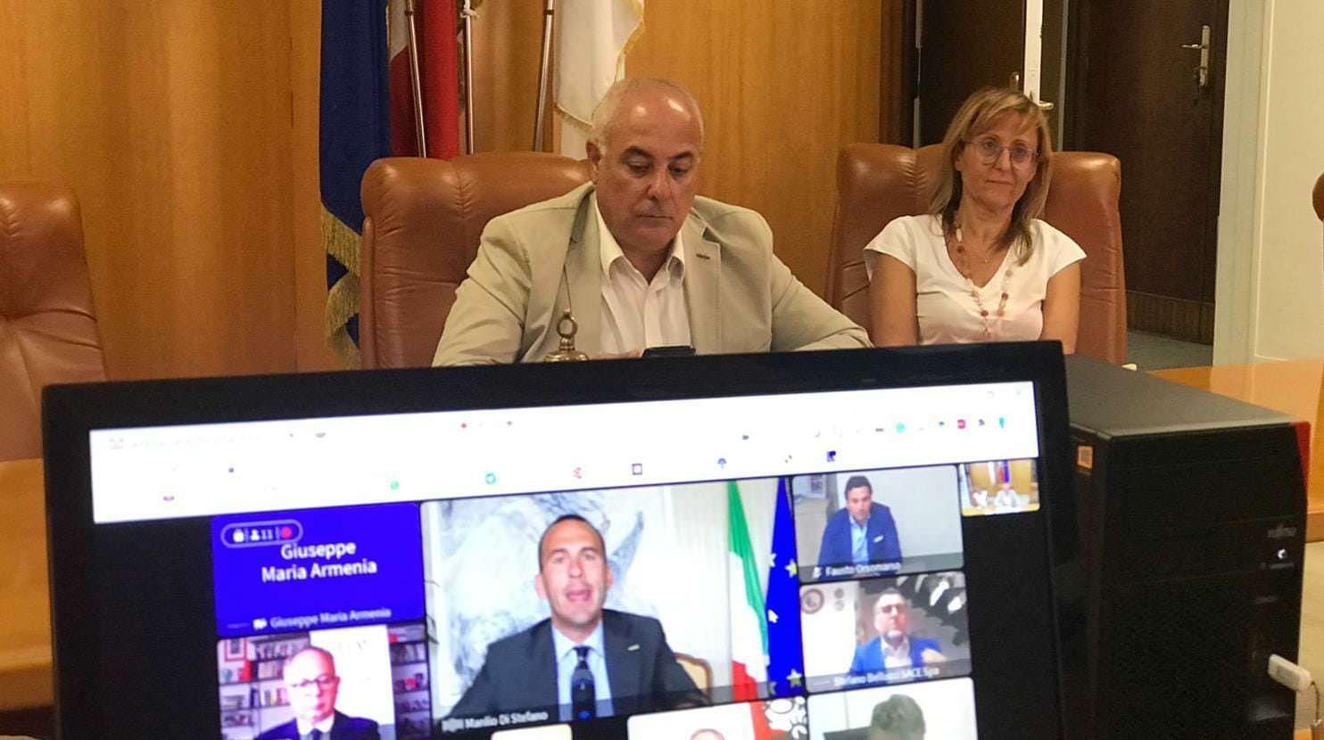 Patto per l'Export. Settima tappa del roadshow virtuale in Calabria e Campania