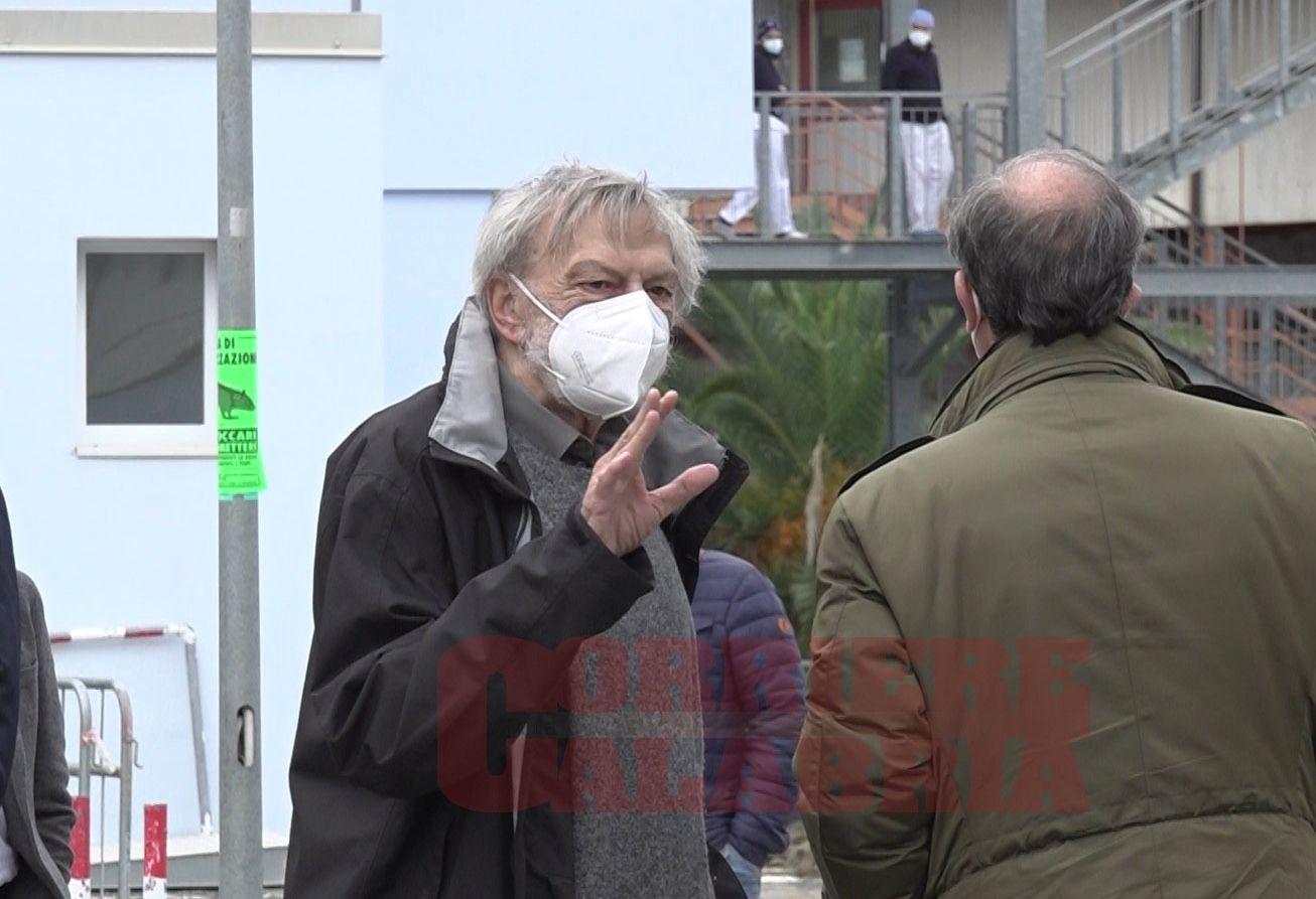 Strada: «In Calabria progressiva distruzione della sanità pubblica»