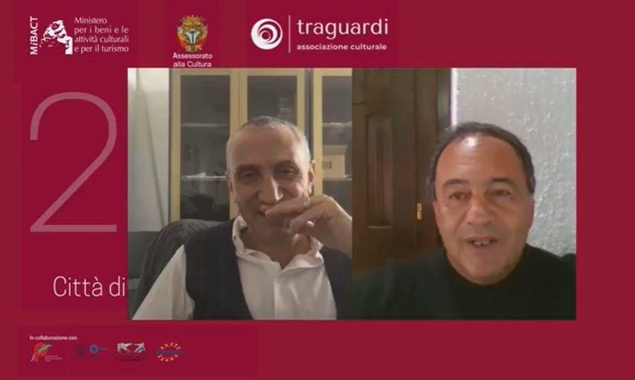 """Mimmo Lucano e Alessandro Zaccuri vincono il premio letterario """"Città di Palmi"""""""