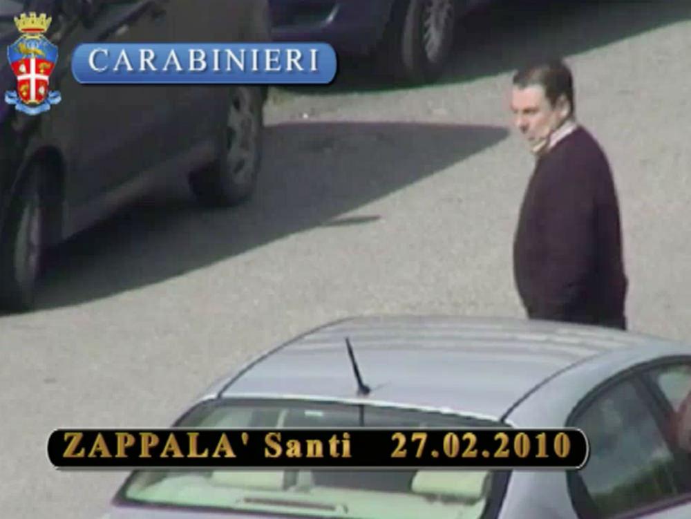 Per Zappalà confisca dei beni e obbligo di soggiorno - Corriere ...