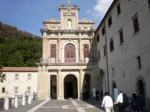 V centenario S Francesco di Paola