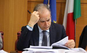 False fatture alla Vigor Lamezia, l'ex sindaco Mascaro di nuovo indagato