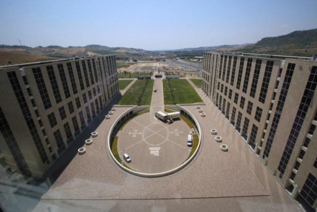 Fort Drum sito di incontri