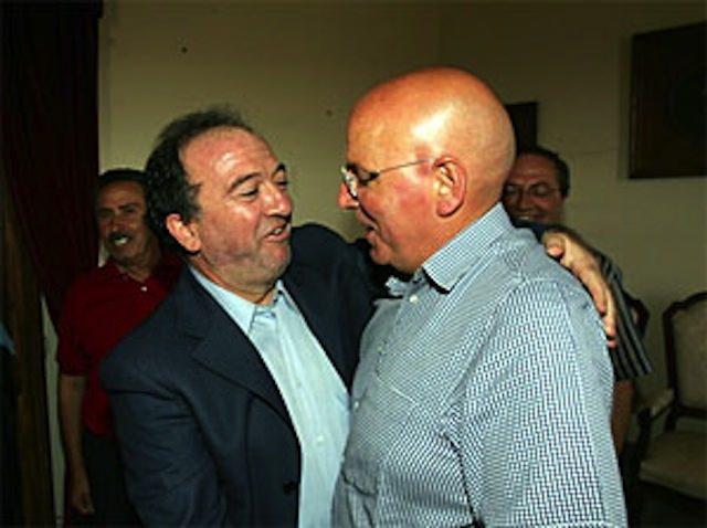 2d913d481ef77 CATANZARO Franco Pacenza è più di un consulente del presidente della giunta  regionale. È una sorta di assessore ombra alla Sanità  partecipa