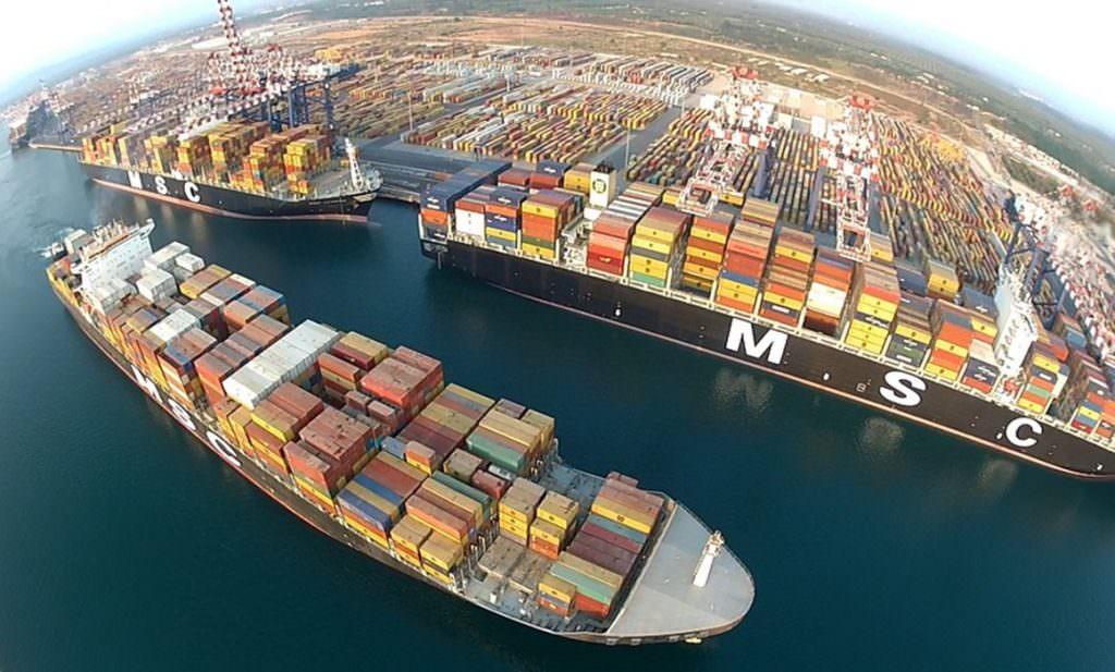 Porto di Gioia, stop ai licenziamenti e 120 milioni da investire