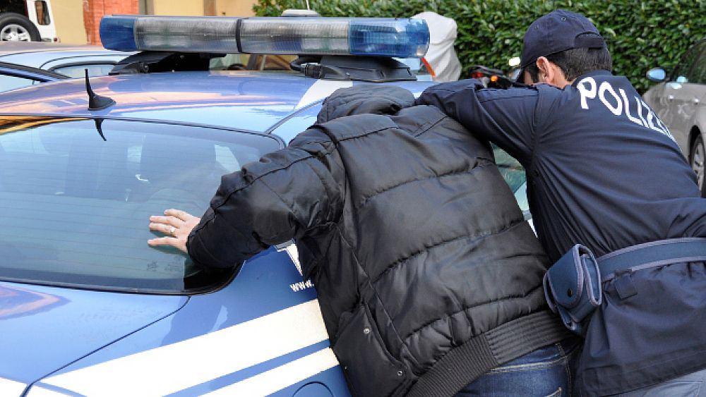 Provincia di Catanzaro in mano alla  ndrangheta» - VIDEO - Corriere ... b30fd25c0dd1