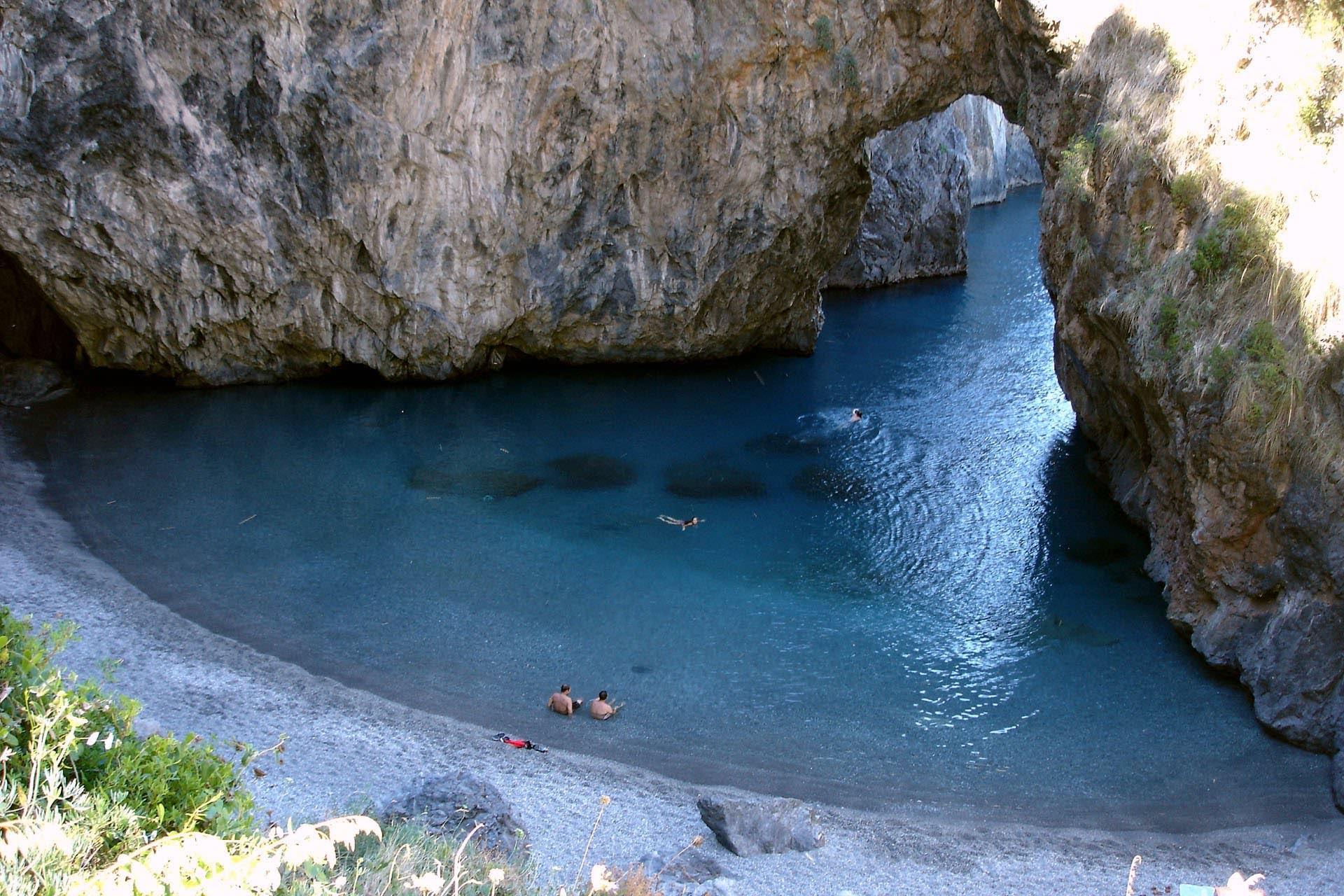 Turismo in Calabria, questo sconosciuto