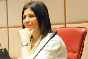 Sanità, Santelli: «Il decreto del governo ha il colore dei soldi»