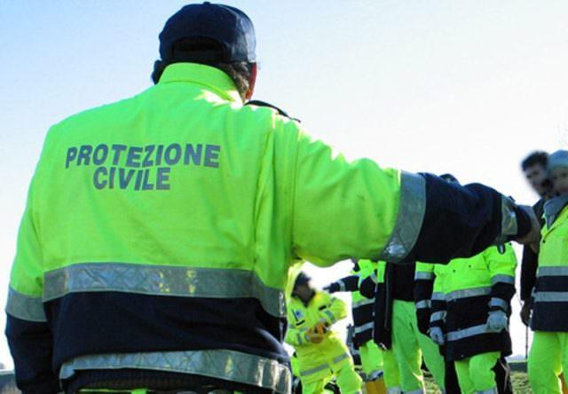 Quelle webcam puntate sui dipendenti della Protezione civile