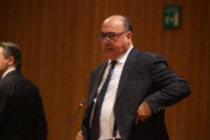 Guccione invoca un commissario per i tre nuovi ospedali