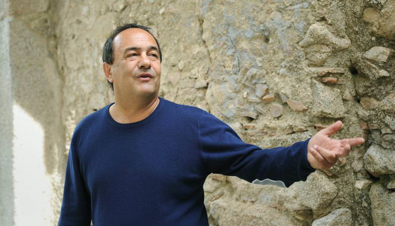 Fiction su Riace sospesa, Lucano: «Scelta ingiustificata»