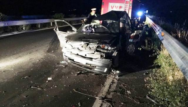 Tragico incidente nel Cosentino, muore un 48enne